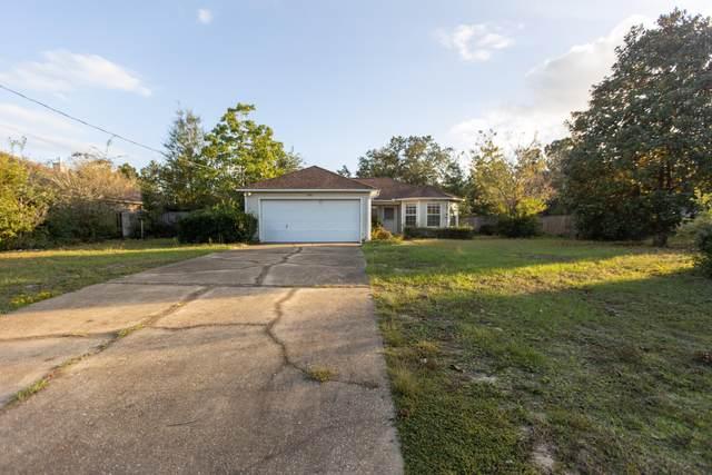 6685 Fairmont Street, Navarre, FL 32566 (MLS #857710) :: Linda Miller Real Estate