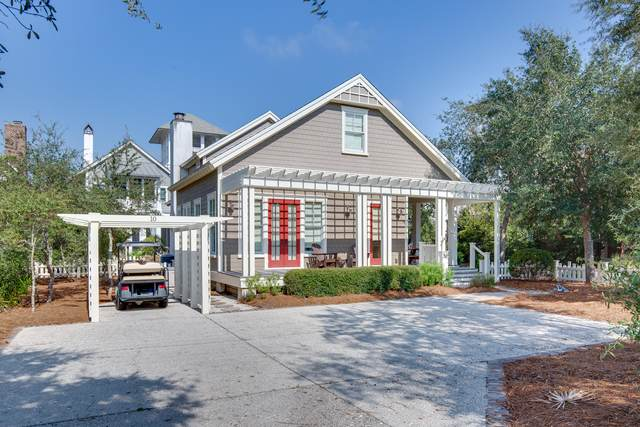 10 S Founders Lane, Inlet Beach, FL 32461 (MLS #857715) :: The Ryan Group