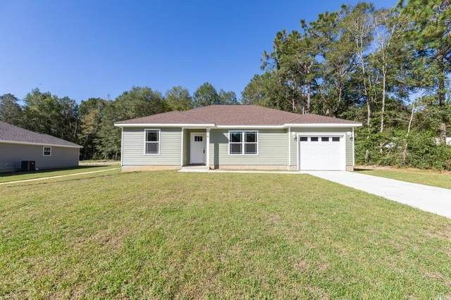 6114 Tansey Lane, Crestview, FL 32539 (MLS #857716) :: Back Stage Realty