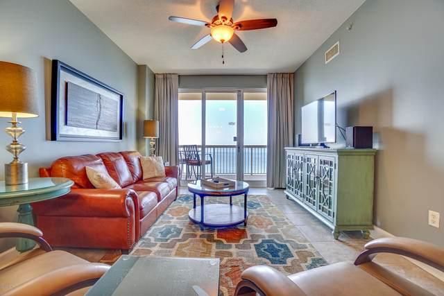 14825 Front Beach Road Unit 2309, Panama City Beach, FL 32413 (MLS #857723) :: Better Homes & Gardens Real Estate Emerald Coast