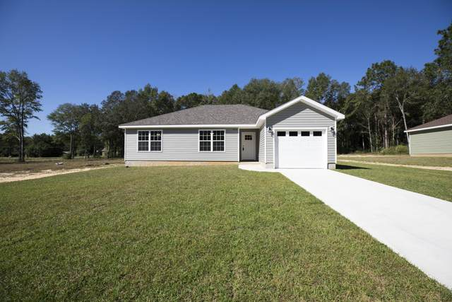 6112 Tansey Lane, Crestview, FL 32539 (MLS #857724) :: Corcoran Reverie