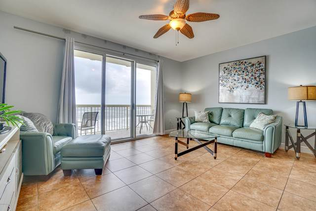 17757 Front Beach Road #307, Panama City Beach, FL 32413 (MLS #857725) :: Vacasa Real Estate