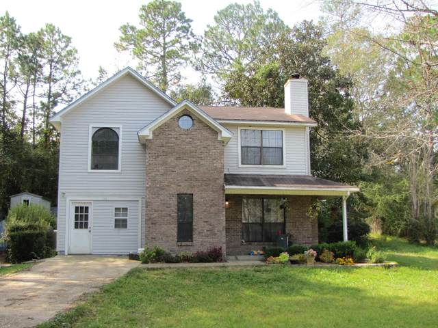 113 Golf Course Drive, Crestview, FL 32536 (MLS #857730) :: Coastal Lifestyle Realty Group