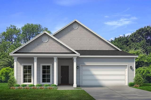 412 Lightning Bug Lane Lot 69, Freeport, FL 32439 (MLS #857737) :: Berkshire Hathaway HomeServices PenFed Realty