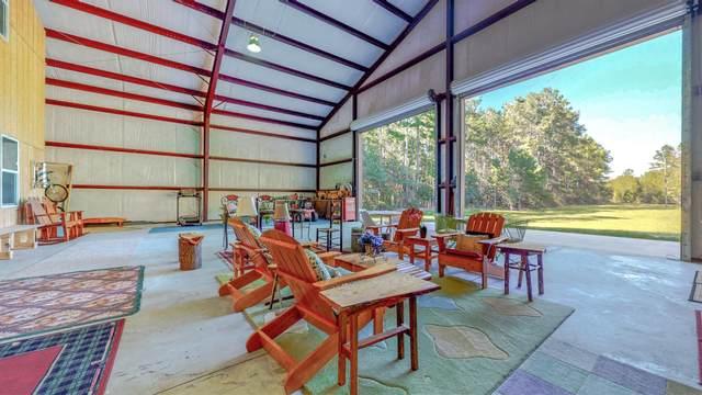 54 Byrd Road, Ponce De Leon, FL 32455 (MLS #857738) :: Scenic Sotheby's International Realty