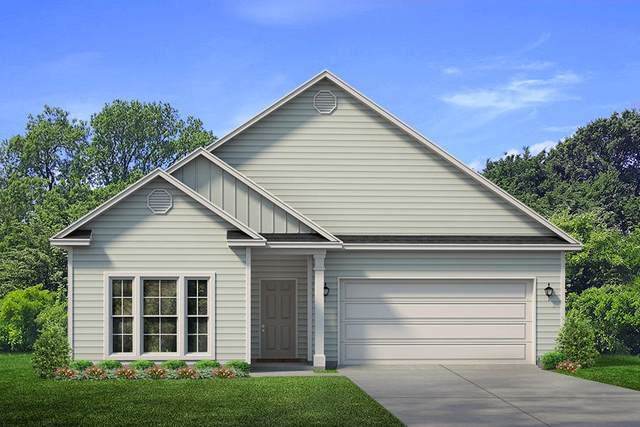 118 Dusky Way Lot 80, Freeport, FL 32439 (MLS #857739) :: Somers & Company