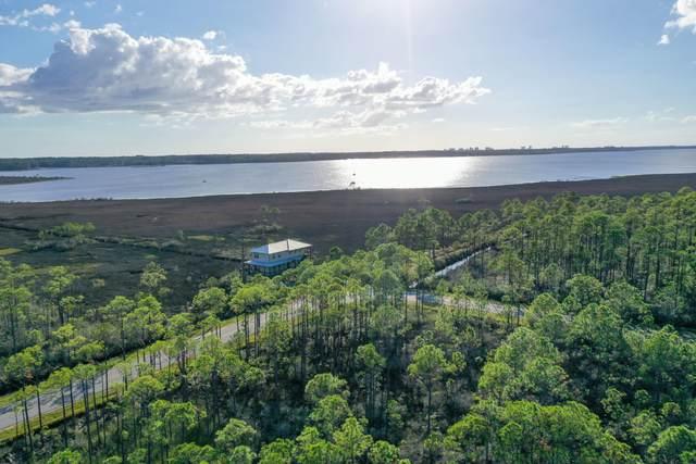 TBD W Nursery Road, Santa Rosa Beach, FL 32459 (MLS #857740) :: Coastal Luxury