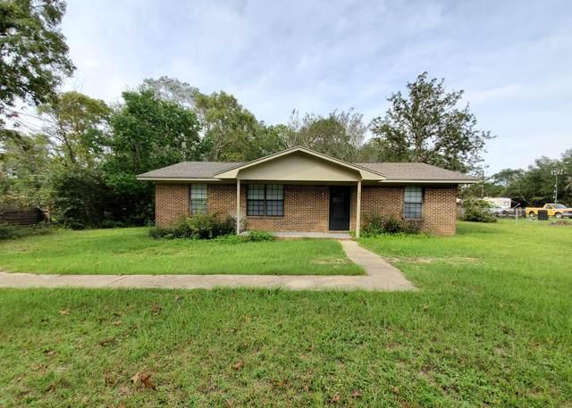 1809 Juniper Lake Road, Defuniak Springs, FL 32433 (MLS #857755) :: Berkshire Hathaway HomeServices Beach Properties of Florida