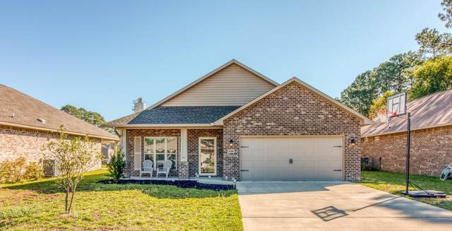 8326 New Orleans Court, Navarre, FL 32566 (MLS #857763) :: Linda Miller Real Estate