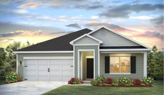 518 Earl Godwin Road Lot 20, Freeport, FL 32439 (MLS #857764) :: Classic Luxury Real Estate, LLC