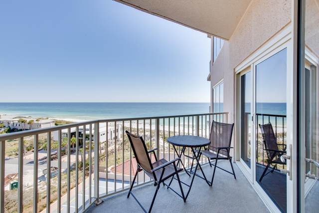 9011 Us Highway 98 Unit 705, Miramar Beach, FL 32550 (MLS #857775) :: The Beach Group