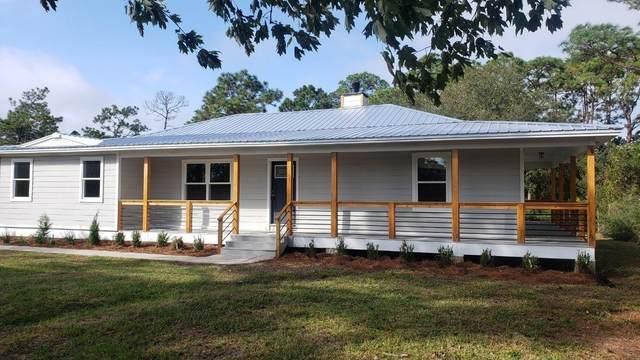 2507 Lincoln Road, Navarre, FL 32566 (MLS #857779) :: Better Homes & Gardens Real Estate Emerald Coast
