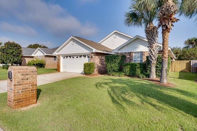 135 Windrift Drive, Miramar Beach, FL 32550 (MLS #857783) :: The Beach Group