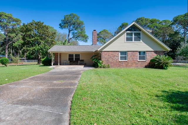 101 SW Driftwood Avenue, Fort Walton Beach, FL 32548 (MLS #857784) :: Keller Williams Realty Emerald Coast