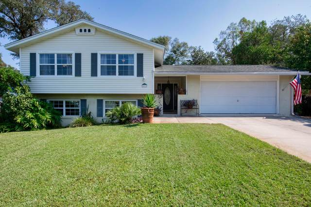 213 NW Costaki Court, Fort Walton Beach, FL 32548 (MLS #857789) :: Engel & Voelkers - 30A Beaches