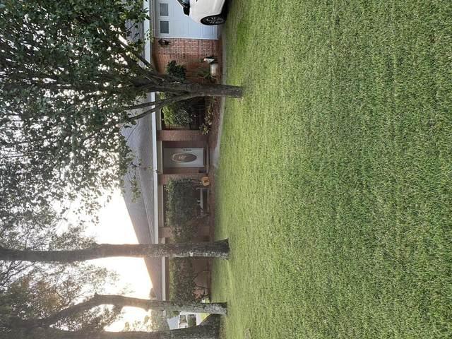349 Beacon Way, Santa Rosa Beach, FL 32459 (MLS #857790) :: Berkshire Hathaway HomeServices Beach Properties of Florida