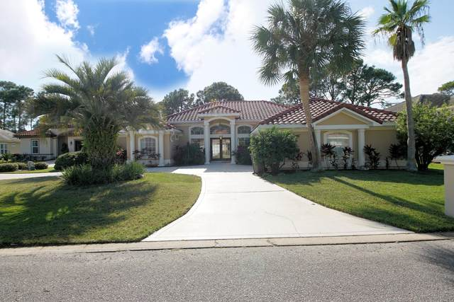 667 Indigo Loop, Miramar Beach, FL 32550 (MLS #857808) :: The Beach Group