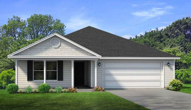 324 This Way Lot 72, Freeport, FL 32439 (MLS #857809) :: Better Homes & Gardens Real Estate Emerald Coast