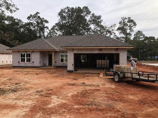 130 Gillis Drive, Crestview, FL 32536 (MLS #857810) :: The Premier Property Group