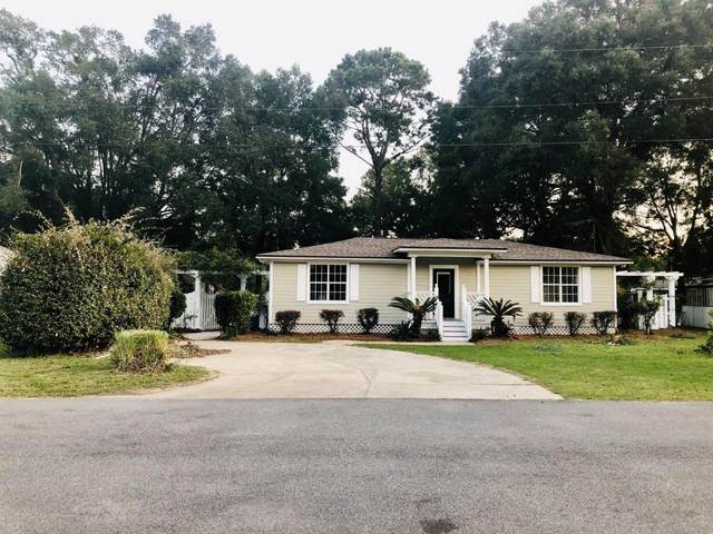 104 Butler Circle, Crestview, FL 32536 (MLS #857823) :: The Premier Property Group