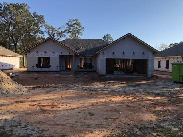 132 Gillis Drive, Crestview, FL 32536 (MLS #857829) :: The Premier Property Group