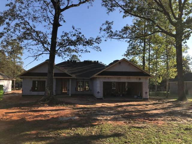 134 Gillis Drive, Crestview, FL 32536 (MLS #857844) :: The Premier Property Group