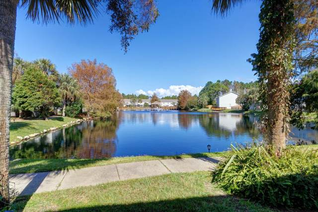 1386 Tiger Lake Drive, Gulf Breeze, FL 32563 (MLS #857848) :: Coastal Lifestyle Realty Group