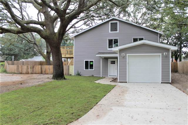 719 Cypress Drive, Niceville, FL 32578 (MLS #857849) :: Briar Patch Realty