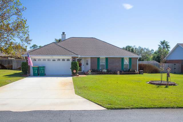 156 Long Pointe Drive, Mary Esther, FL 32569 (MLS #857865) :: ENGEL & VÖLKERS