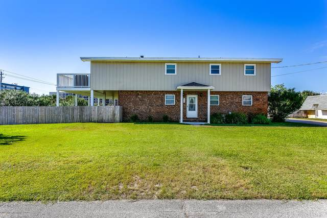 639 Pompano Avenue, Fort Walton Beach, FL 32548 (MLS #857866) :: Counts Real Estate on 30A