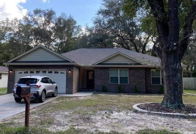 202 Mary Lane, Crestview, FL 32536 (MLS #857867) :: Briar Patch Realty