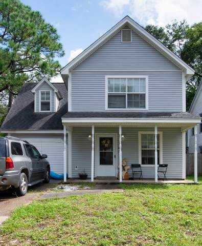 621 Lloyd Street, Fort Walton Beach, FL 32547 (MLS #857868) :: Linda Miller Real Estate