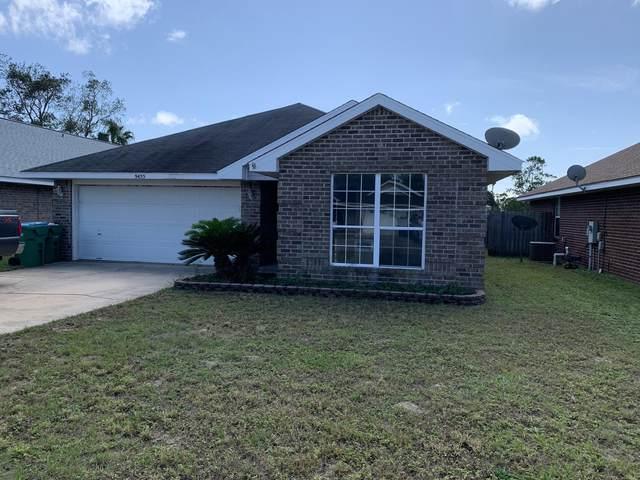 9455 Pine Lilly Court, Navarre, FL 32566 (MLS #857875) :: Better Homes & Gardens Real Estate Emerald Coast