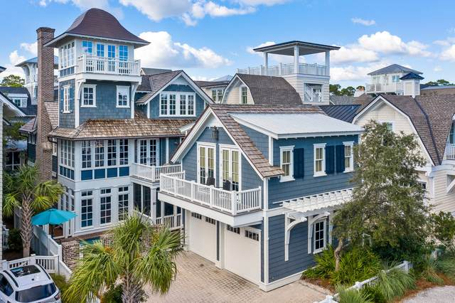 80 S Watch Tower Lane, Inlet Beach, FL 32461 (MLS #857876) :: Coastal Luxury