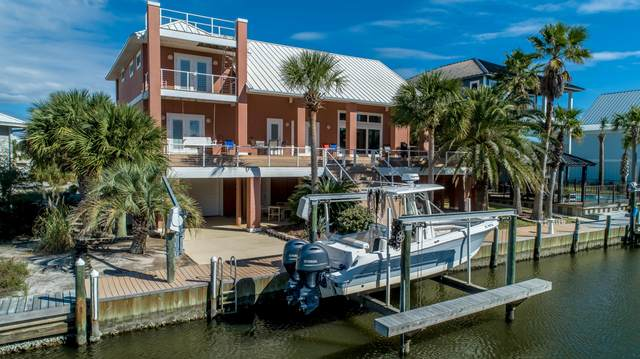 1433 Alabama Street, Navarre, FL 32566 (MLS #857877) :: Linda Miller Real Estate