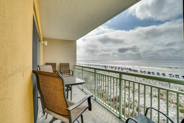 866 Santa Rosa Boulevard Unit 318, Fort Walton Beach, FL 32548 (MLS #857878) :: Beachside Luxury Realty