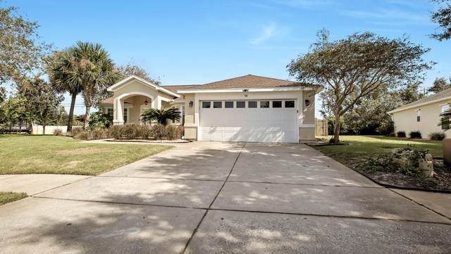 96 Windridge Court, Panama City Beach, FL 32413 (MLS #857890) :: Engel & Voelkers - 30A Beaches