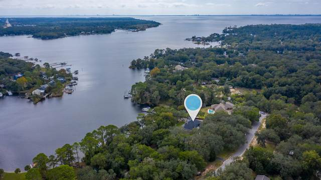 211 Edrehi Avenue, Niceville, FL 32578 (MLS #857897) :: Briar Patch Realty