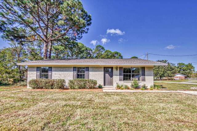 514 Woodfern Avenue, Mary Esther, FL 32569 (MLS #857899) :: EXIT Sands Realty