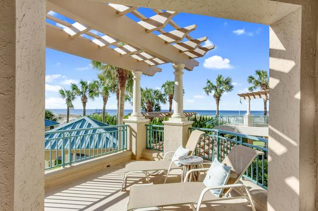 4504/4505 Southwinds Drive 4504/4505, Miramar Beach, FL 32550 (MLS #857900) :: Scenic Sotheby's International Realty