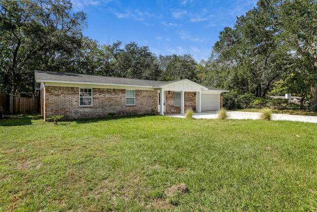 324 Echo Circle, Fort Walton Beach, FL 32548 (MLS #857901) :: ENGEL & VÖLKERS