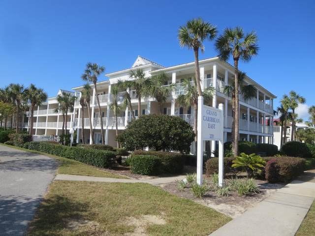 3291 Scenic Highway 98 #104, Destin, FL 32541 (MLS #857910) :: Berkshire Hathaway HomeServices Beach Properties of Florida