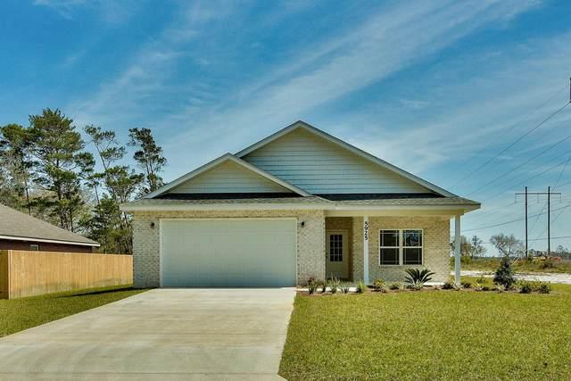 55 Bayshore Drive, Miramar Beach, FL 32550 (MLS #857912) :: Better Homes & Gardens Real Estate Emerald Coast