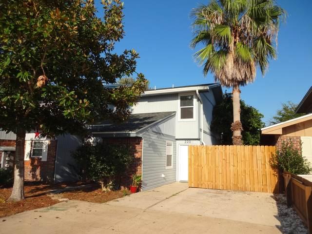 220 Indian Oaks Drive #220, Destin, FL 32541 (MLS #857914) :: Better Homes & Gardens Real Estate Emerald Coast