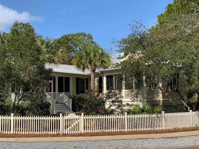 102 Village Way, Panama City Beach, FL 32413 (MLS #857920) :: Vacasa Real Estate