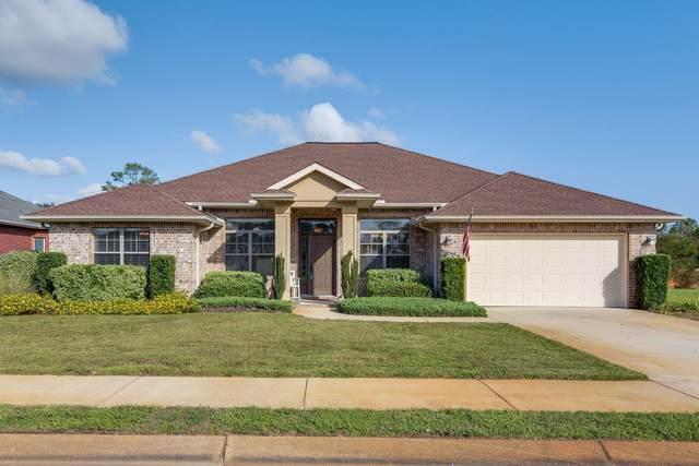 1765 Ravenna Drive, Navarre, FL 32566 (MLS #857926) :: Briar Patch Realty