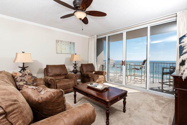 520 Santa Rosa Boulevard Unit 610, Fort Walton Beach, FL 32548 (MLS #857929) :: Counts Real Estate on 30A