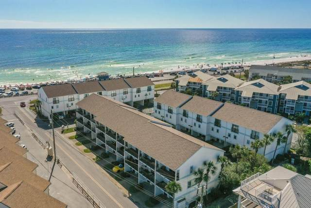 11 Driftwood Road Unit 9, Miramar Beach, FL 32550 (MLS #857934) :: Berkshire Hathaway HomeServices Beach Properties of Florida