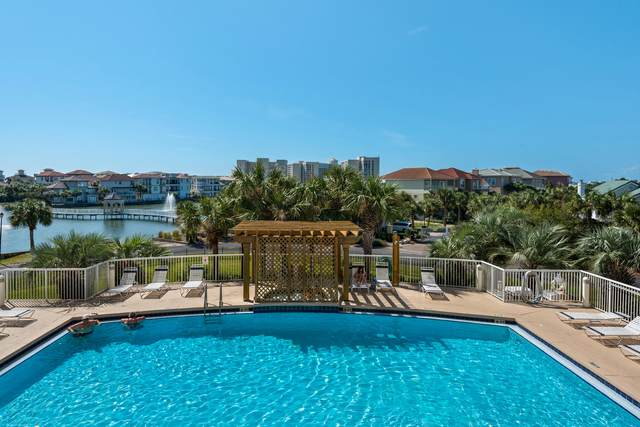 970 E Highway 98 Unit 204, Destin, FL 32541 (MLS #857936) :: Better Homes & Gardens Real Estate Emerald Coast