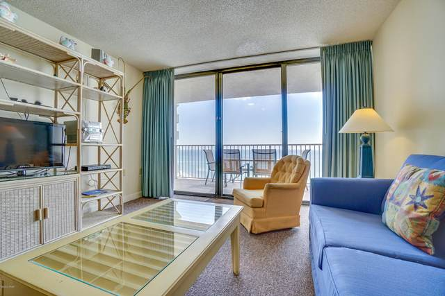 7205 Thomas Drive # 1802, Panama City Beach, FL 32408 (MLS #857939) :: Vacasa Real Estate